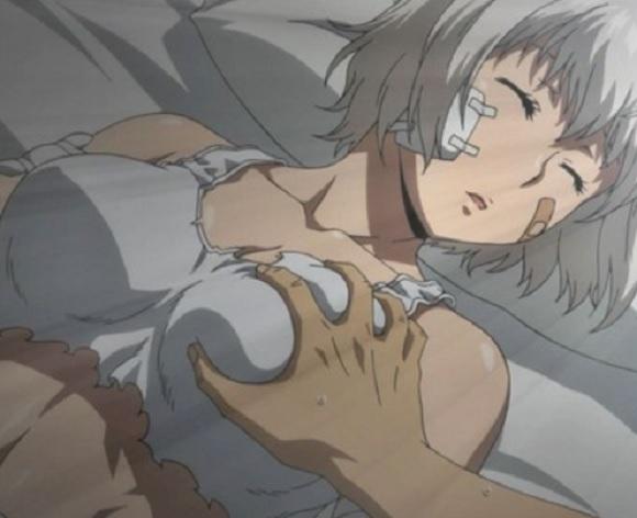 獣女子校生バトルアニメ『キリングバイツ』のエロシーンが官能的で熱すぎる